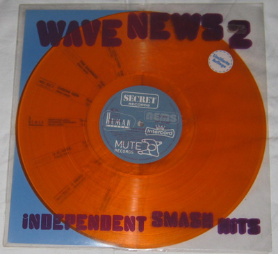 LP, Wave News, Independen Smash Hits