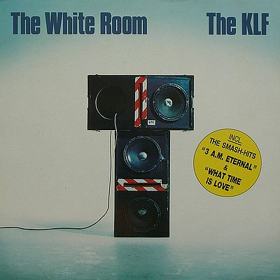 LP, KLF ‎, The White Room