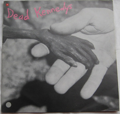 LP, Dead Kennedys, Plastic Surgery Disasters