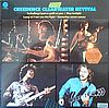Creedence Clearwater Revival Masters Of Rock Fantasy - 6C 054-96453
