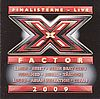 X Factor X Factor finalisterne - Live 2009 Sony Music 88697491122