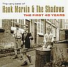 Hank Marvin & the Shadows The First 40 Years PolyGram TV 559 211-2