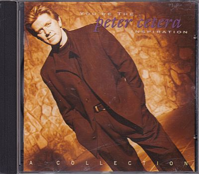 Peter Cetera, You