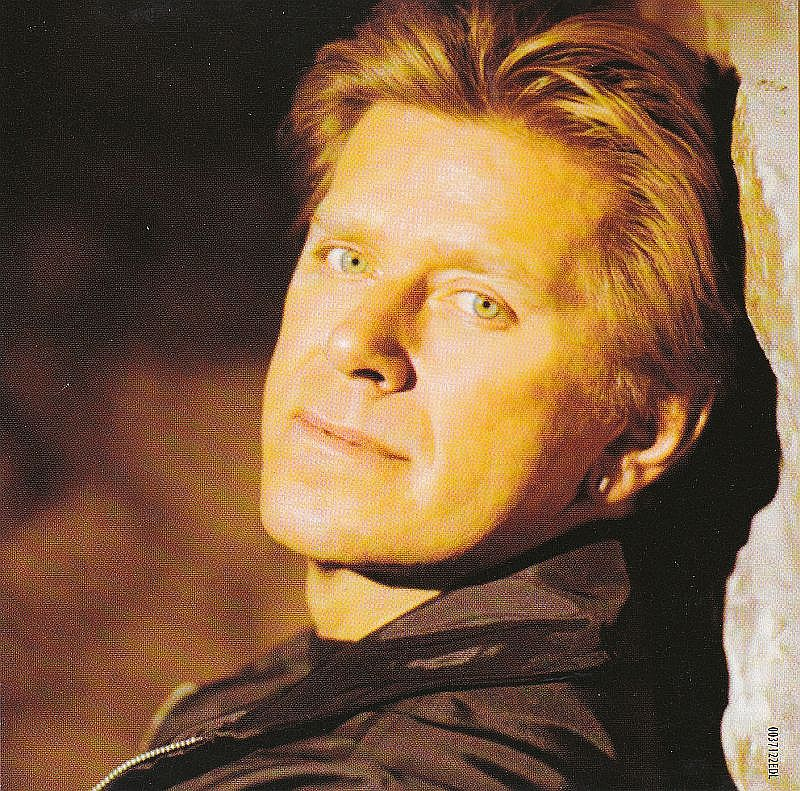 CD, Peter Cetera, You