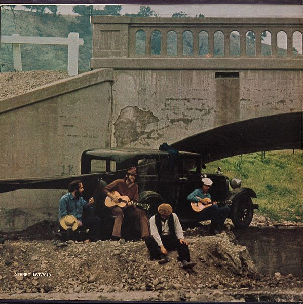 LP, Canned Heat, Hallelujah 1969
