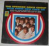 Spencer Davis Group With Their New Face On United Artists 669 162
