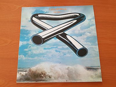 Mike Oldfield Tubular Bells Virgin V 2001