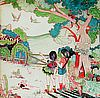 Fleetwood Mac Kiln House Reprise Records - RS 6408 (gatefold m. inlay)