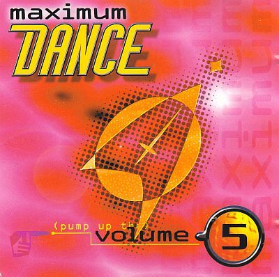 CD, Various, Maximum Dance 5