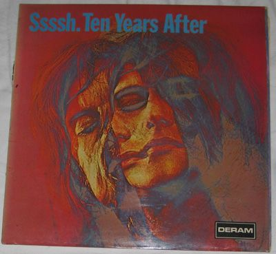 LP, Ten Years After, SSSSHH