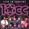 10cc Live in concert Vol. 2 A Play Collection 10002-2