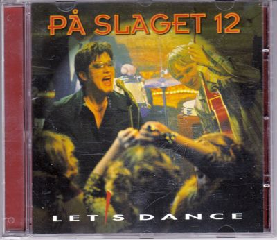 På slaget 12, Let's Dance Rec Art 5383792