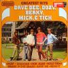 Dave Dee, Dozy, Beaky, Mick & Tich Greatest Hits Phillips - 9279 306