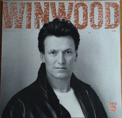LP, steve winwood, Roll With It