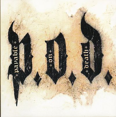 CD, P.O.D. - Payable on Death, Payable on Death 2003