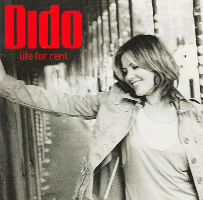 CD, Dido, Life for Rent