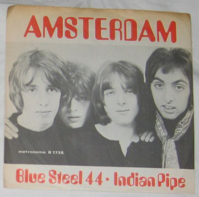 7, Amsterdam, Blue Steel 44
