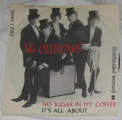 7, Clidows, No Sugar In My Coffee