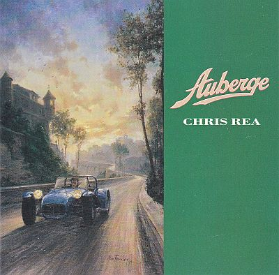 CD, Chris Rea, Auberge