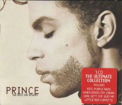 Prince The Hits/ The B-sides