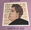 Billie Holiday Masters Of Jazz Vol 3 Storyville SLP 4103