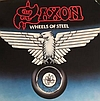 Saxon Wheels Of Steel