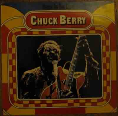Chuck Berry Back In The Usa Time Wind F 50009