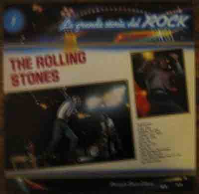 Rolling Stones Compilation